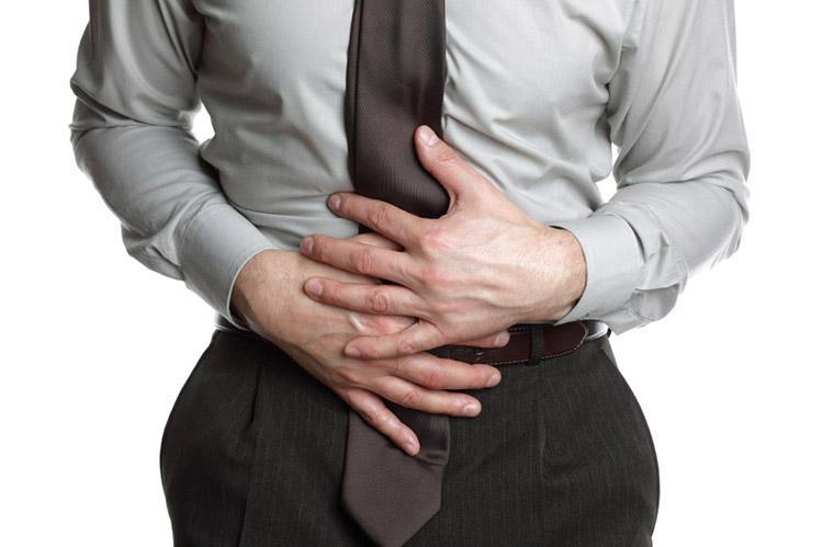 Čir na želucu i kronični gastritis