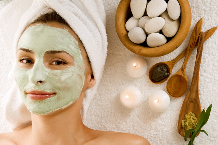 Prirodni pilinzi i maske za lice