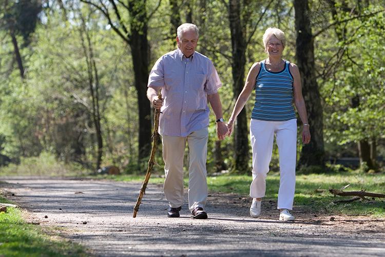 Tjelovježba za starije osobe