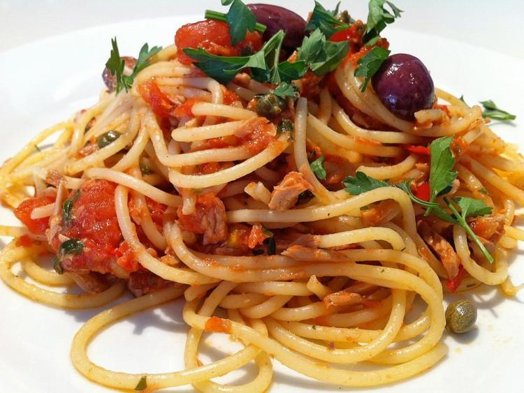 Sicilijanski špageti
