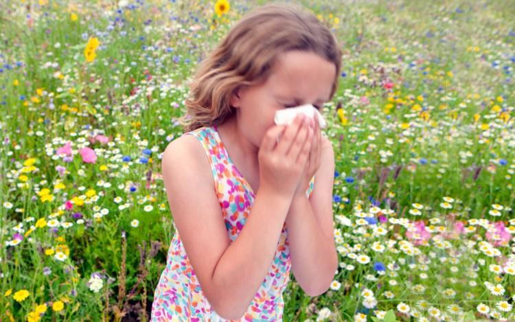 Sezonske alergije