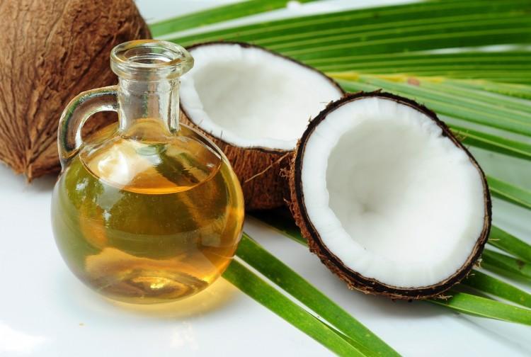 kozmetika od kokosova ulja