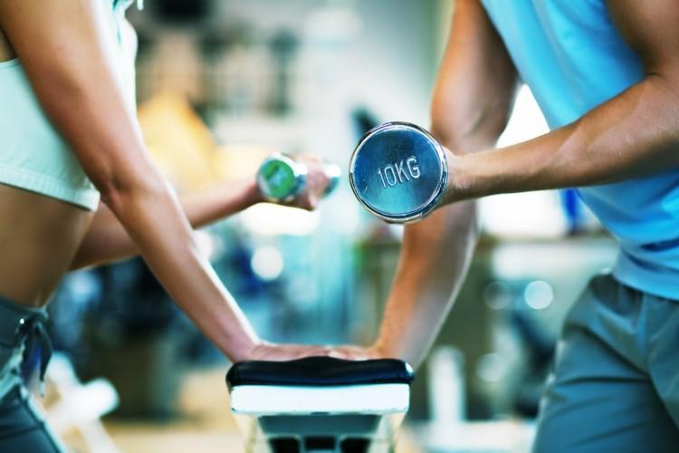 vježbe snage i izdržljovosti