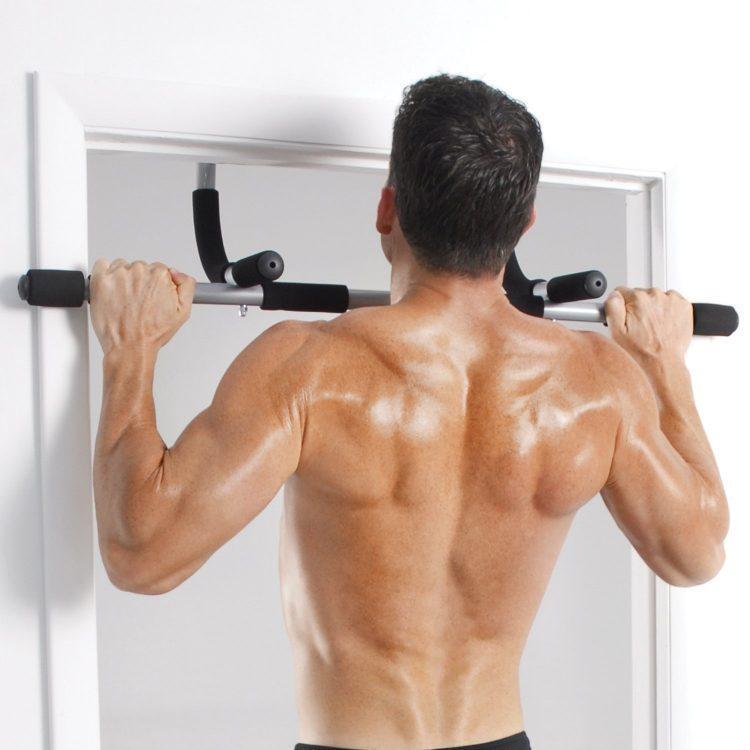 Najbolje vježbe za leđa