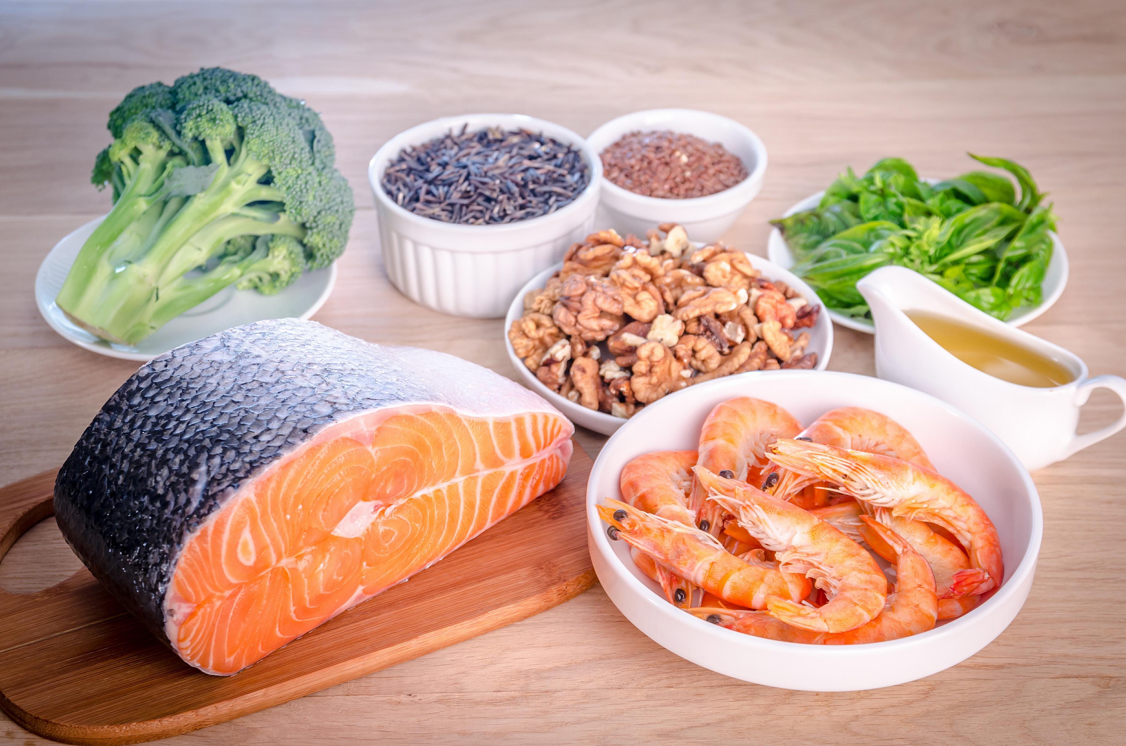 omega -3 masne kiseline