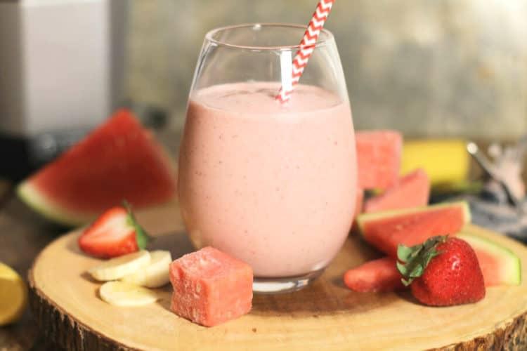 smoothie recepti lubenica