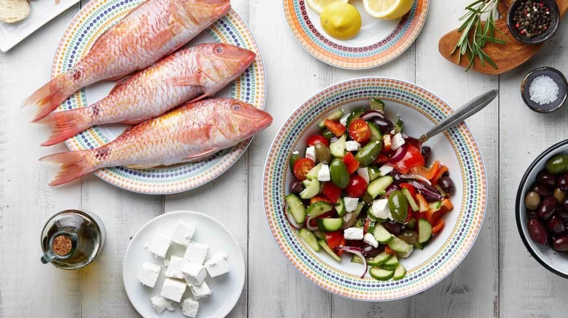 Mediteranska prehrana i prevencija raka